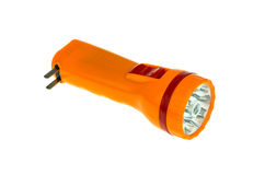 Item-Lampe lumire-orange-de-torche-58643955.jpg