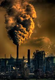 Energies et gaz à effet de serre