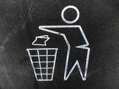 Des déchets, vous avez dit...